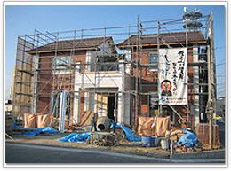 M様邸 玄関アプローチ及び門塀工事