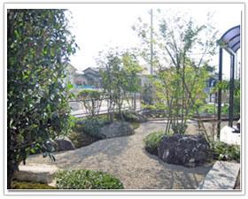 T様邸 庭園工事